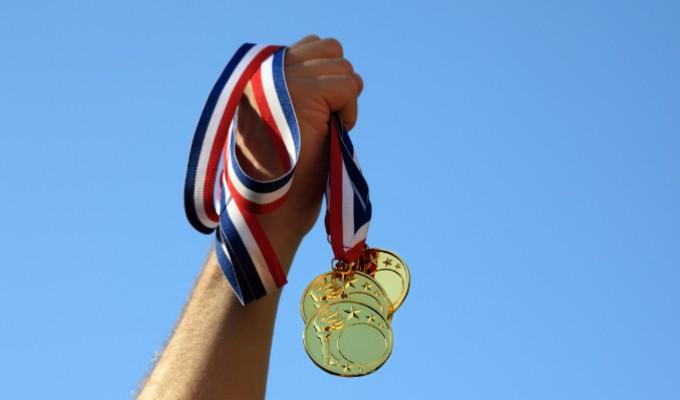 Olimpíadas e a saúde mental