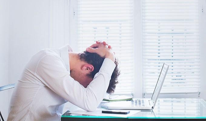FORTO: conheça a nova síndrome do ambiente corporativo